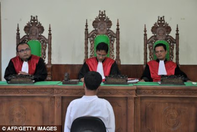Indonesia: Absence of interpreters causes problems for foreign defendants
