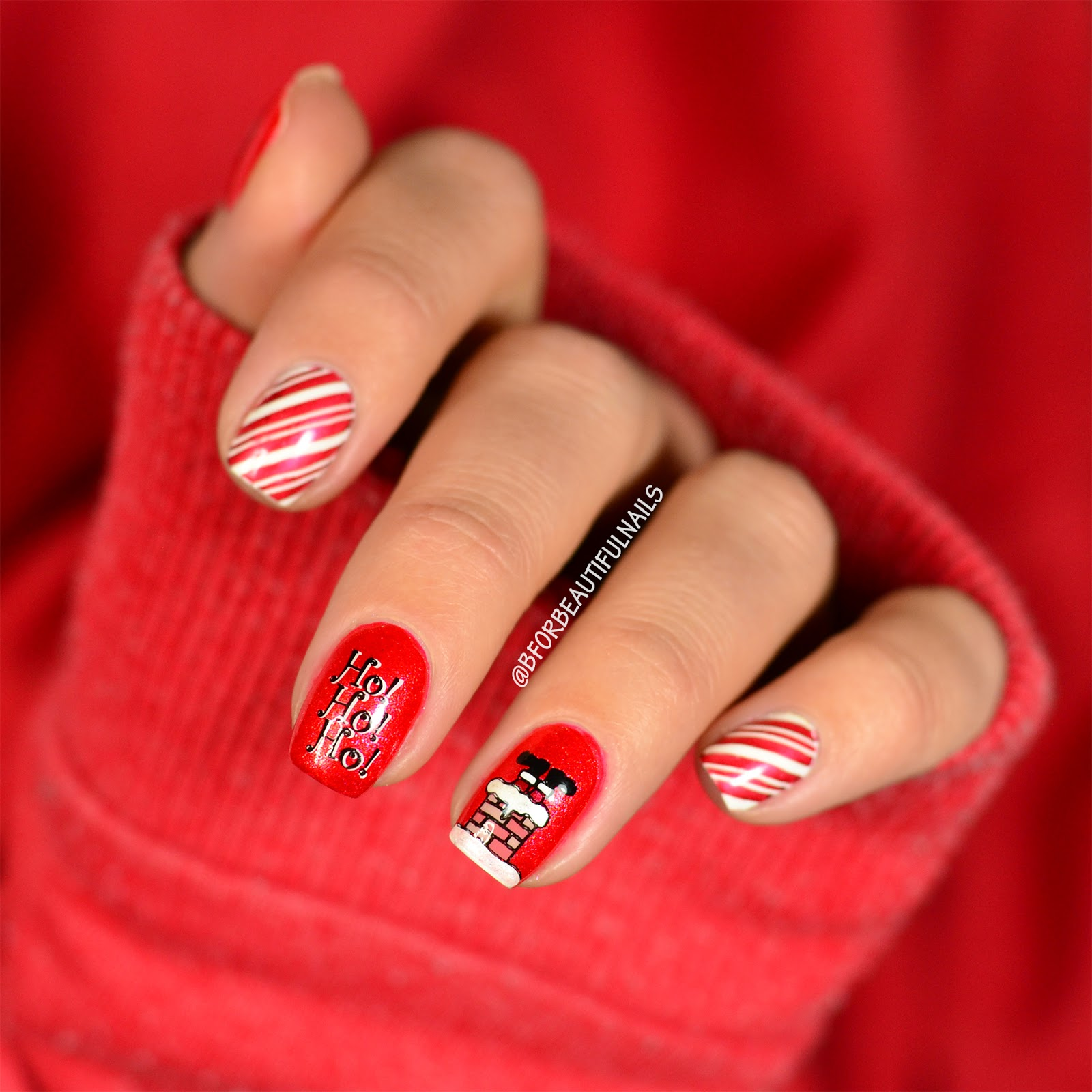 Neonail Forever Calm Autumn Leaves B For Beautiful Nails