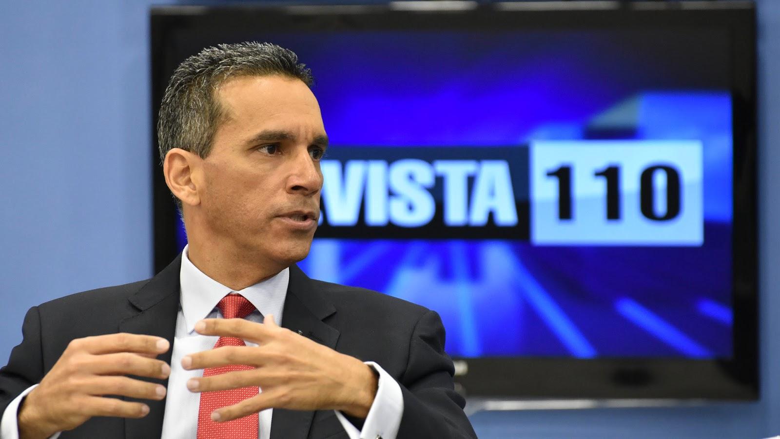 Juan Pumarol dice Visitas Sorpresa continúan y serán más