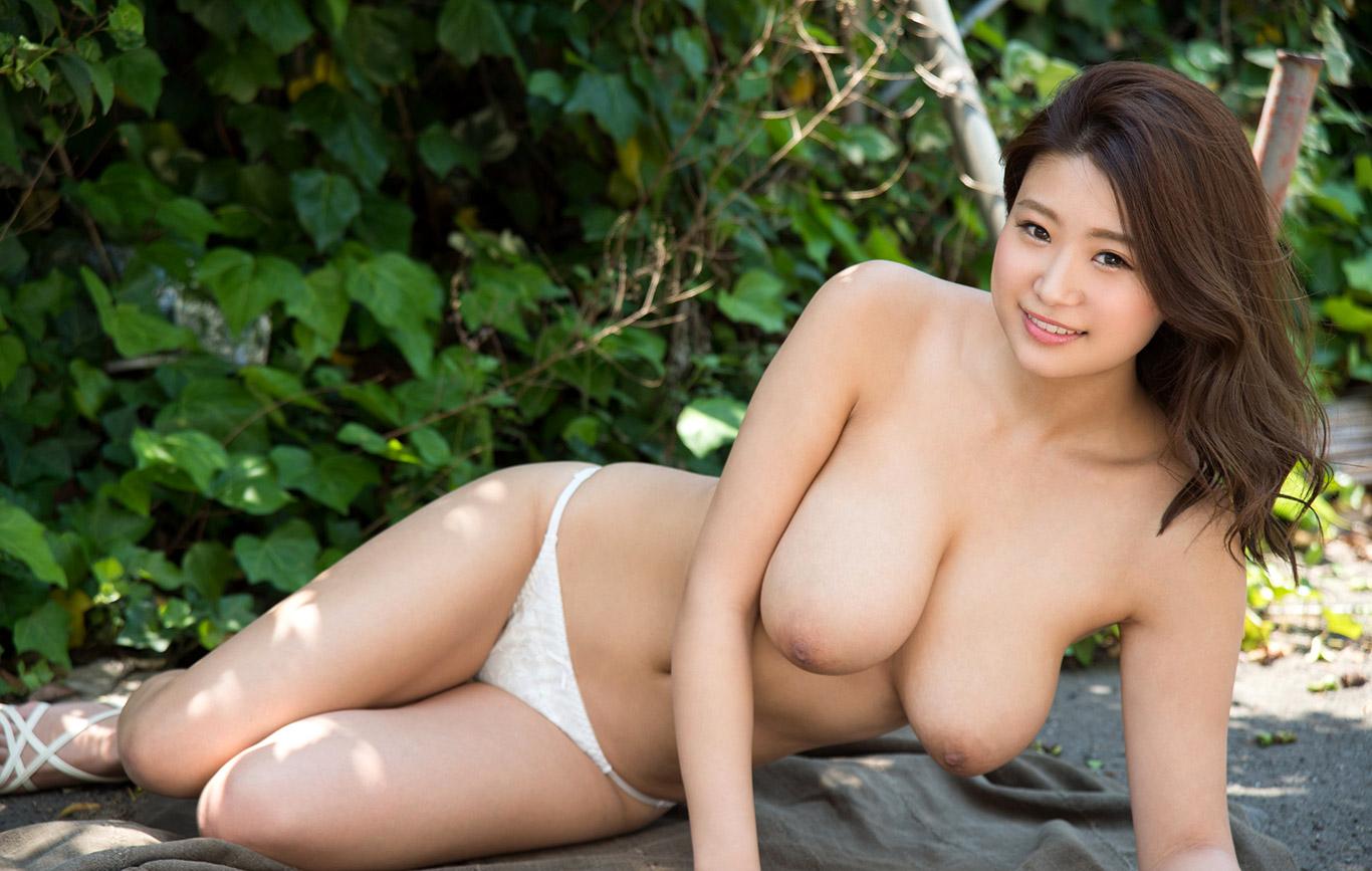 nana fukada sexy naked pics 02