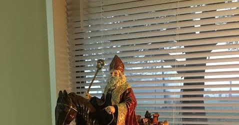 St. Nicholas and Using Money in a Catholic Way