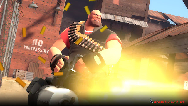 Team Fortress 2 Gameplay Screenshot 2