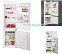 Logo Sconti fino al 50% su frigoriferi da incasso Whirlpool, Hotpoint, Indesit ma solo per pochi giorni!