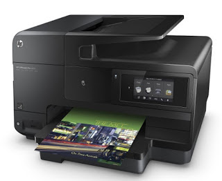 HP Officejet Pro 8625 Driver Download and Setup