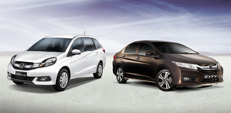 The New City and the New Mobilio