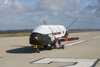 X-37B, Secret Plane, NASA, Spacecraft, Extended Mission