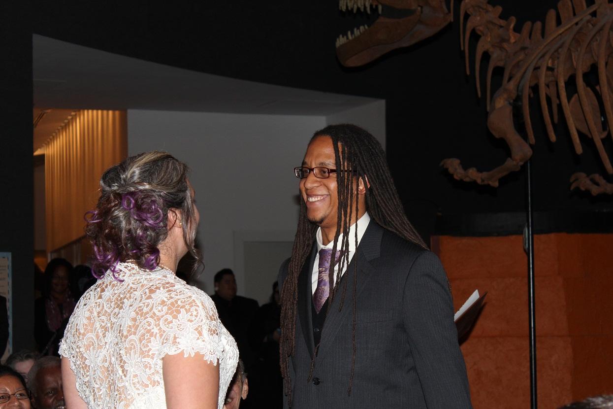 Delaware Museum Of Natural History Wedding