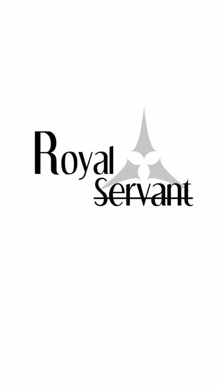Người hầu hoàng gia - Royal Servant - Chương 007 - Trang 46