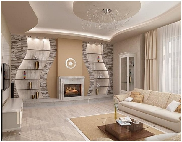 Living Room Is The Best Part Of A House All Family Member Can Spend Time In They Also Attend Many Function And Sitting To