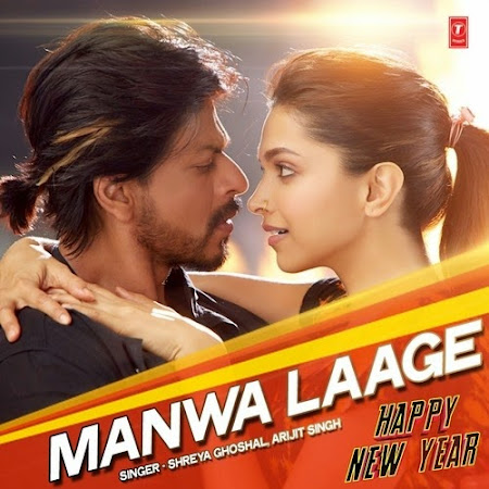 Manwa Laage - Happy New Year (2014)