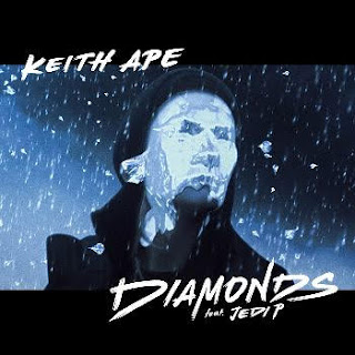 Keith Ape - Diamonds (Single) (2016)