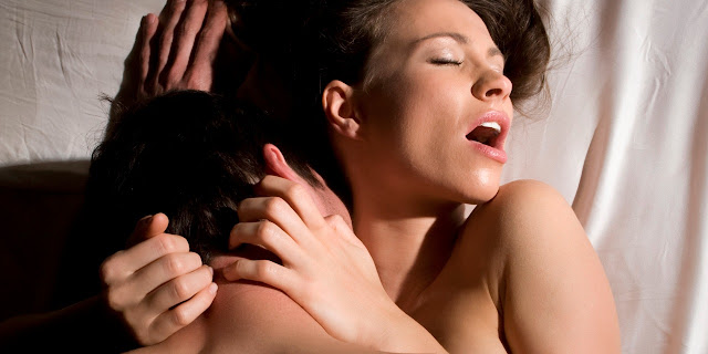 principais beneficios do orgasmo - Pesquisadores Americanos dizem ter encontrado a fórmula do orgasmo