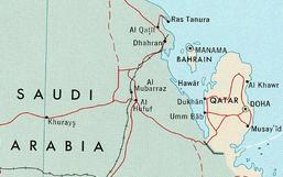 Saudi threatens military action against Qatar over S-400