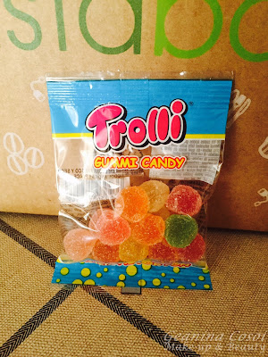 Sweet Drops caramelos Degustabox Febrero 2016
