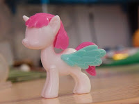 MLP Fake Hasbro POP Pony