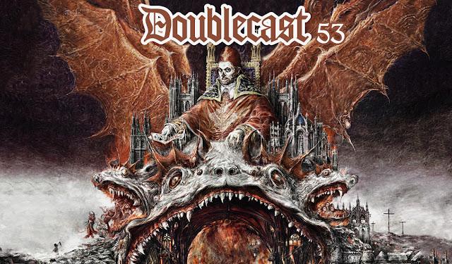 Doublecast podcast prequelle ghost 2018 album