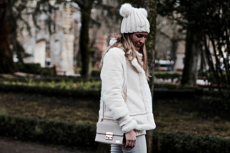 tendencia blanco en invierno