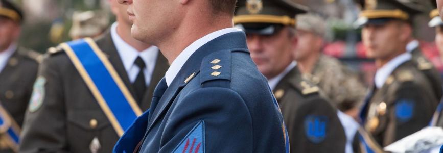 Міноборони спростовує домисли щодо зміни форми ЗСУ