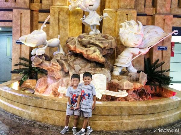 SKYlife Treats Families to a Play Day at Kidzania Manila!