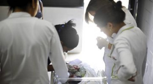 Mortalidade infantil cai, mas desigualdade entre países persiste