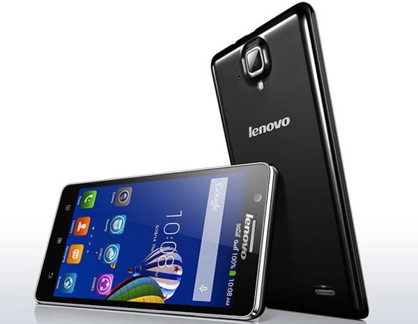 Spesifikasi Lenovo A536