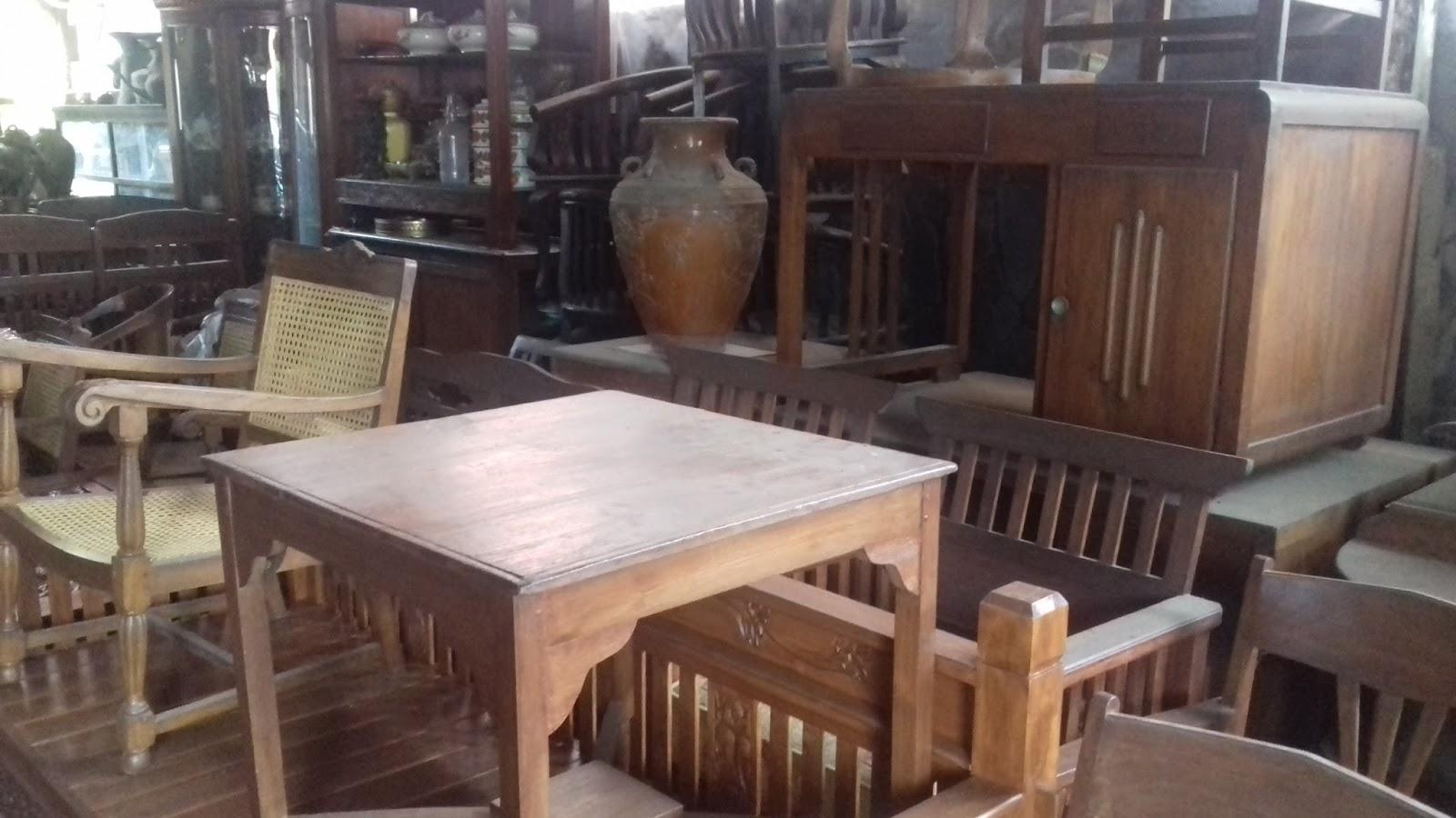 Barang Antik Indonesia Asli Milik Rizqy Antik Bandung