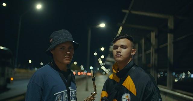 """Delta MC presenta nuevo single y vídeo clip: """"Tarde nublá"""" 2020 [Chile]"""