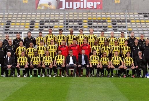 Belçika Ligi Şampiyonları Lierse SK - Kurgu Gücü