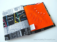 Tips for Keeping Your Scraps and Sewing Space Under Control by www.madebyChrissieD.com