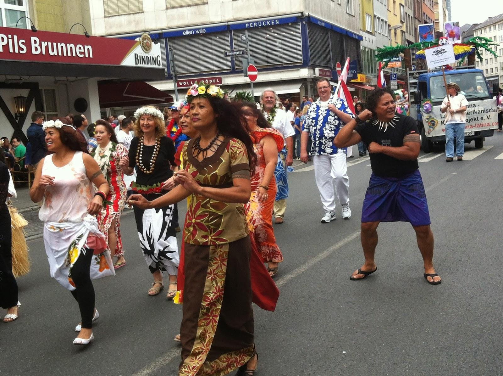 Pimmel Parade