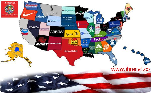 amerikalı ithalatçılar