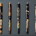 海外「日本の伝統工芸の素晴らしさが詰め込まれている!」海外の万年筆専門店が日本の超高額万年筆セットを動画でご紹介!(海外の反応)