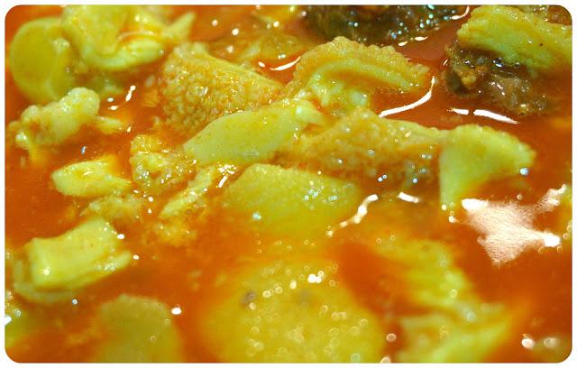Hoy cocinas tu: Los Callos a la Madrileña de Angelines