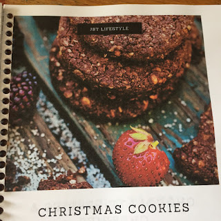 JBT Christmas Recipes