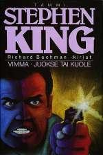 Juokse tai kuole - Stephen King