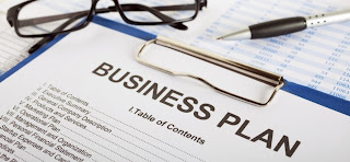 Business plan examples