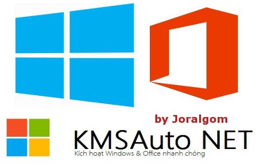 KMSAutonet 1.5.0 Ratiborus  Activador de Windows 7,8.1,10 Y Microsoft Office 2010,2013,2016 !!!