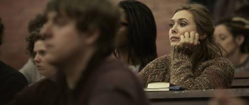 daftar film yang dibintangi elizabeth olsen