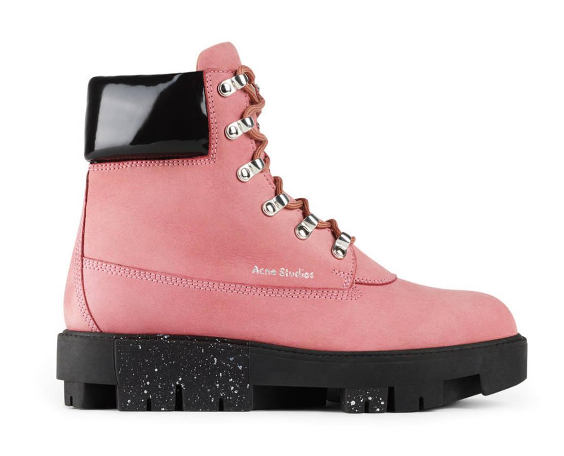 لأحذية الشتوية