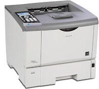 Ricoh Aficio SP 4310N Driver Download