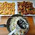 Comida china casera. Mejoras en nuestros platos preferidos