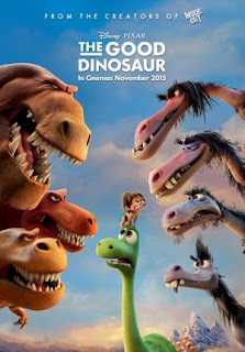 The Good Dinosaur (İyi Bir Dinozor)