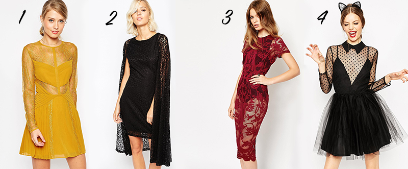 8069cc5e42056e9 La Vita Mia: The perfect dress