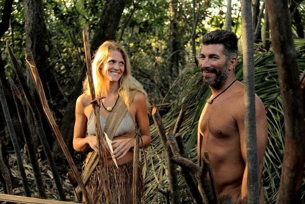 Naked And Afraid Season 4 Episodes 9-12 Reviews Nature -8148