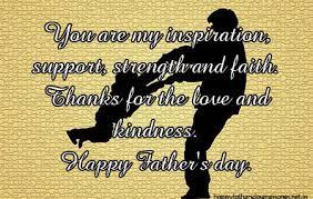 love u dad status