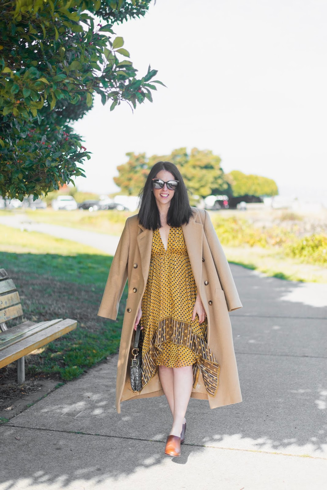 The Timeless Camel Hair Coat: That Simple, Beautiful Coat You've Always Wanted