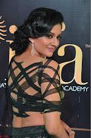 Vimala Raman in Designer Choli and Saree at IIFA Utsavam Awards 2017  Day 2    HD Exclusive Pics 10.JPG