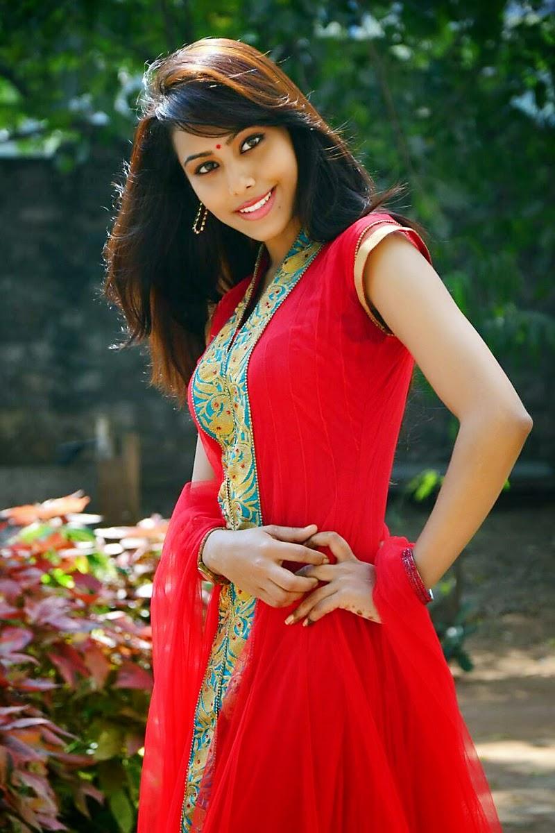 Indian girl friend