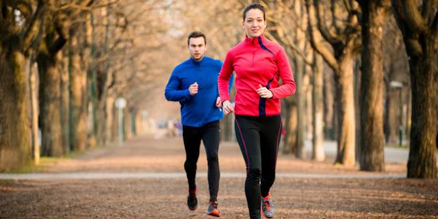 Kecilkan Ukuran Perutmu dengan Melakukan Olahraga Ini.