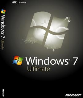 Windows 7 Ultimate SP1 New Update November Full Version